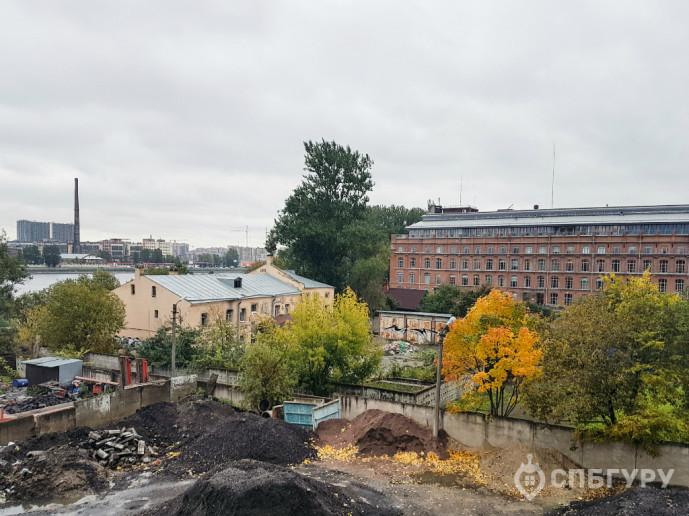 """ЖК """"Дом на набережной"""": проект, потеснивший новый мост через Неву - Фото 44"""