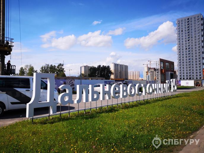 """ЖК """"Дальневосточный, 15"""": освоение питерской промзоны гостем из столицы - Фото 27"""
