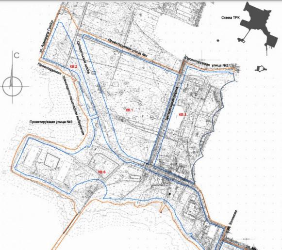 В Кронштадте построят 150 тысяч кв. м жилья - Фото 11