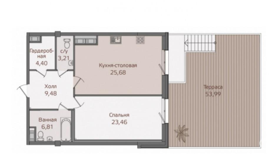 """ЖК """"Привилегия"""": комфортное жилье на Крестовском острове по эпическим ценам - Фото 48"""