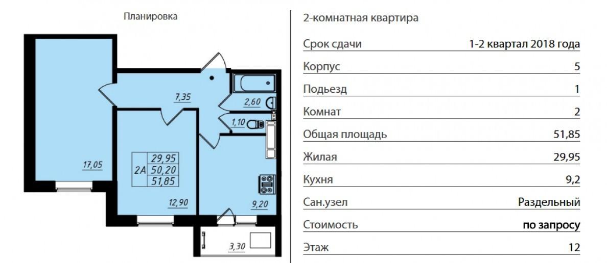 """ЖК """"Радужный"""", квартал 6: проект, к которому много вопросов - Фото 61"""