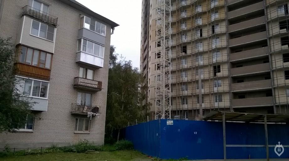 """ЖК """"Босфор"""": проект с неоднозначной репутацией - Фото 10"""