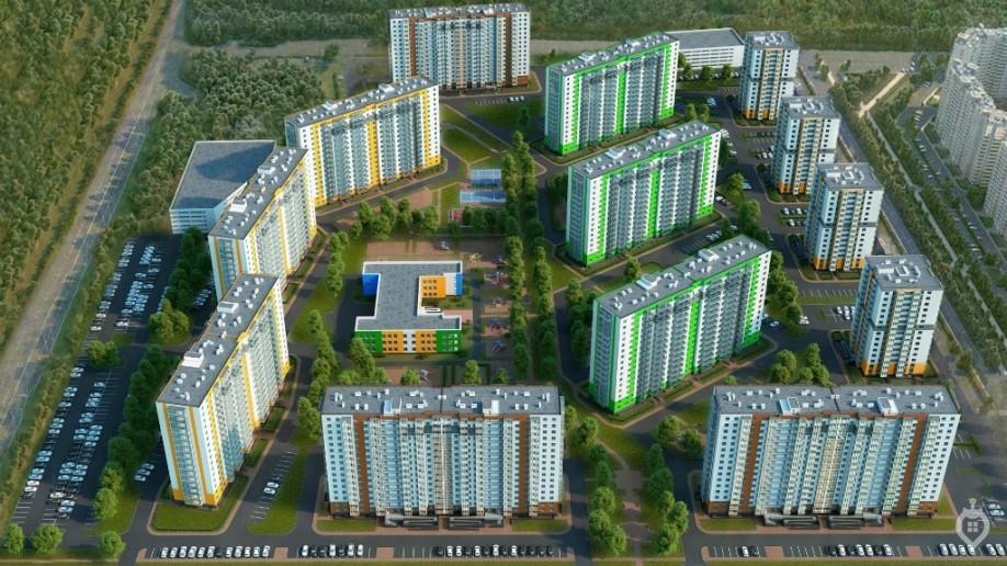 """ЖК """"Ветер перемен"""": скромное жилье в промышленном районе Ленобласти - Фото 5"""
