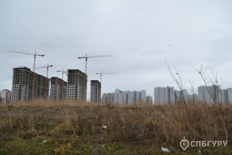 """ЖК """"Огни залива"""": городская окраина на морском берегу - Фото 22"""