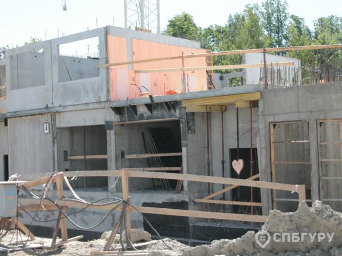 """ЖК """"Стереос"""": многоэтажный комплекс на зеленой окраине - Фото 22"""