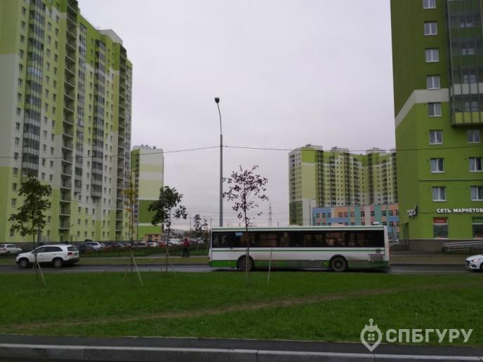"""ЖК """"Новая Охта 2"""": жилье с отделкой и городской пропиской за линией КАД - Фото 41"""
