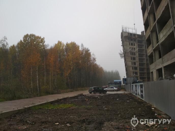 """ЖК """"New Time"""": диалог с природой под гул ЗСД - Фото 51"""