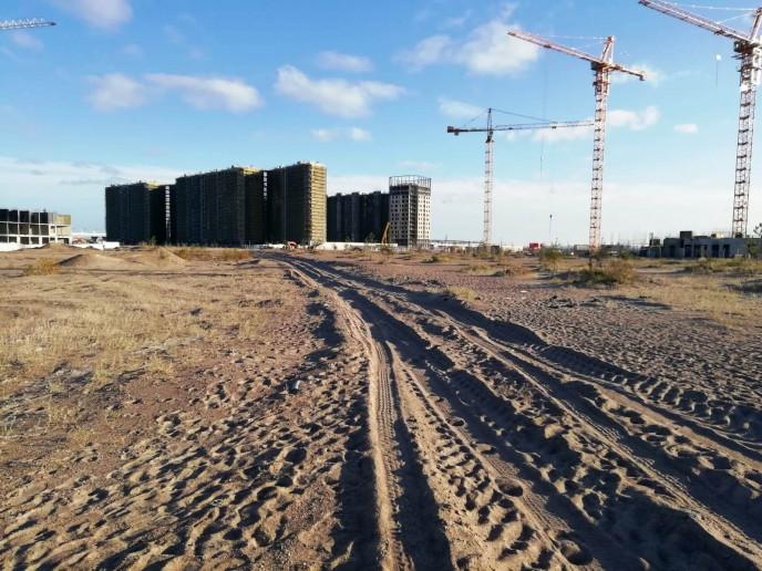 """ЖК """"Морская набережная"""": видовые квартиры среди песчаных дюн и бездорожья - Фото 22"""