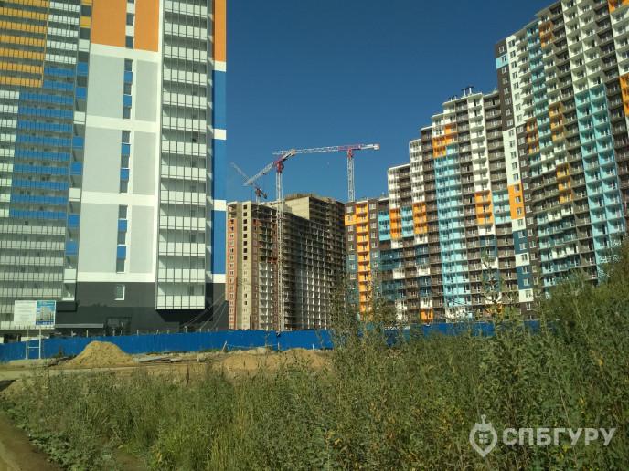 """ЖК """"Полис на Комендантском"""": маленькие квартирки в районе с большими планами - Фото 62"""
