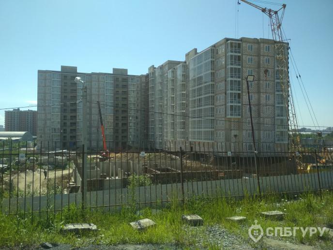 """ЖК """"Ювента"""": дом юношеских грез в скромном поселке - Фото 13"""