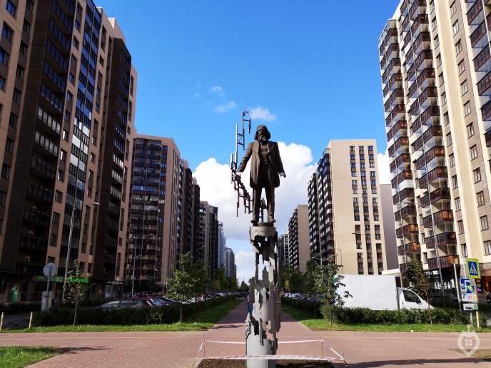 """ЖК """"Мой мир"""": там, где заканчивается город и начинается поле - Фото 41"""