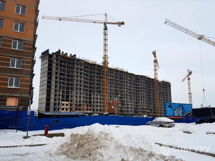 """ЖК """"Материк"""": маленькие квартиры в перенаселенном Мурино - Фото 23"""