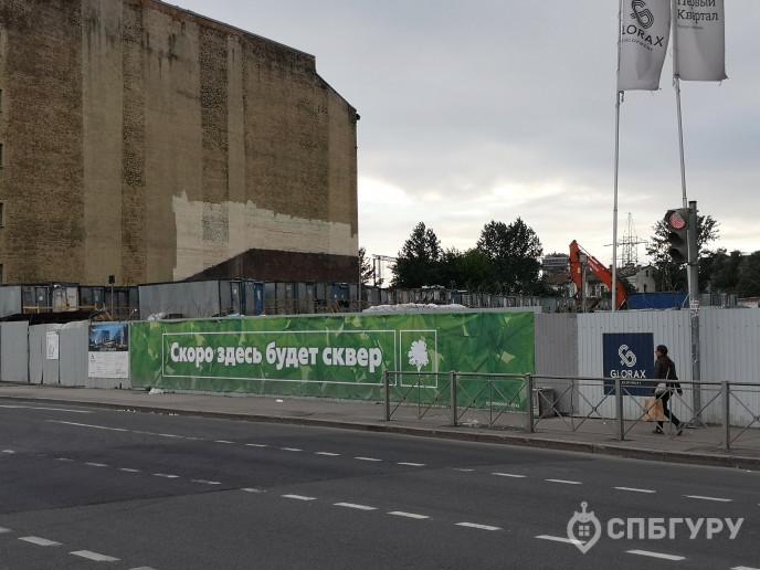 """ЖК """"Второй квартал"""": Волковка - продолжение следует - Фото 40"""