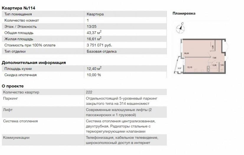 """ЖК """"Новоорловский"""": крупный жилой комплекс на Суздальском шоссе возле Новоорловского лесопарка - Фото 29"""