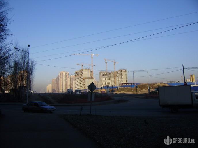 """ЖК """"Граффити"""": комфорт в районе с запахом - Фото 7"""