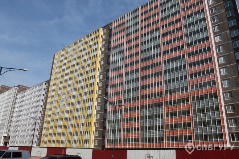 """ЖК """"Лондон"""": живописные многоэтажки с инфраструктурой от Setl City в Кудрово - Фото 40"""