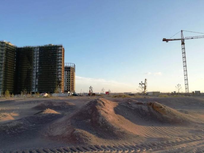 """ЖК """"Морская набережная"""": видовые квартиры среди песчаных дюн и бездорожья - Фото 23"""