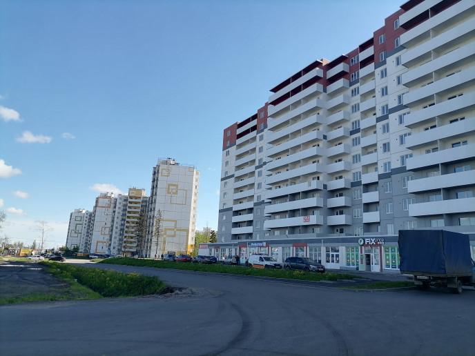 """ЖК """"Добрыня-3"""": эконом за КАДом с городской пропиской - Фото 37"""
