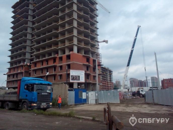 """ЖК """"Две столицы"""": комфорт не сразу строился - Фото 23"""
