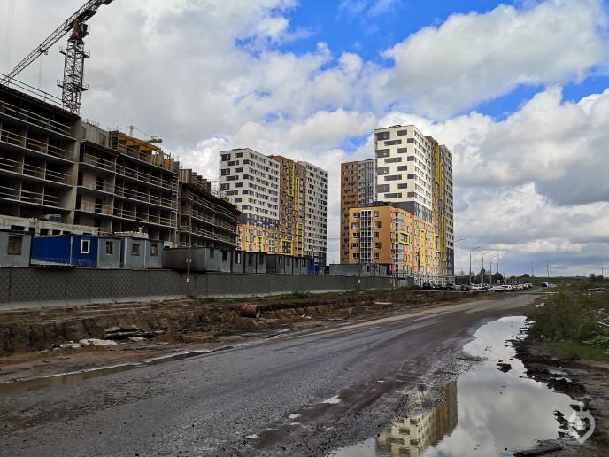 """ЖК """"Мой мир"""": там, где заканчивается город и начинается поле - Фото 34"""