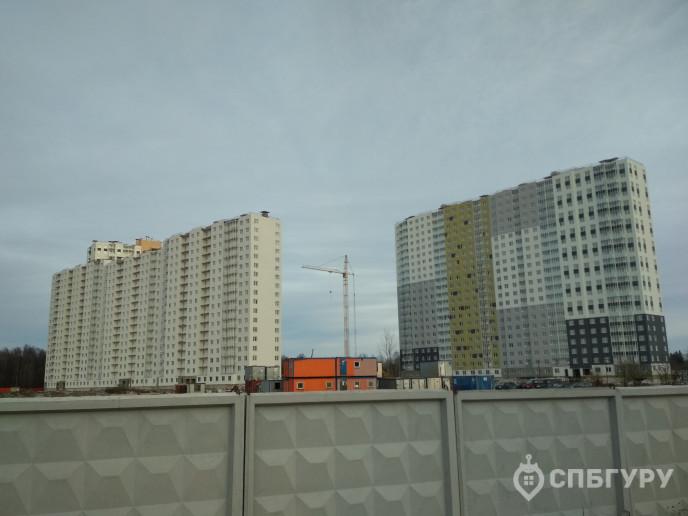 """ЖК """"Цветной город"""": новая палитра на пустыре - Фото 24"""