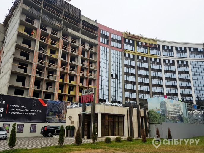 "ЖК ""Like"": гостиница как дом родной - Фото 24"