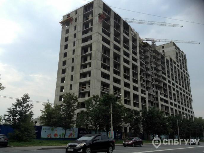 Green City – современный жилой комплекс в депрессивном месте. - Фото 30