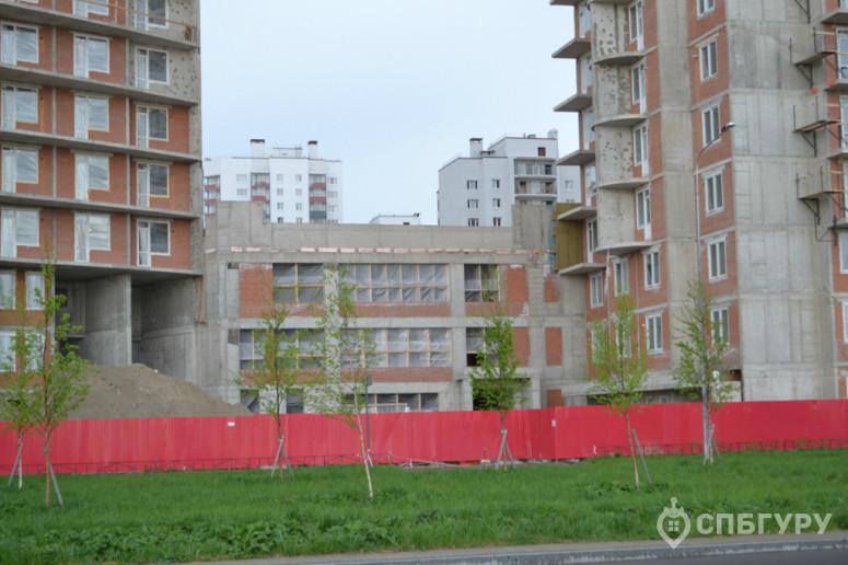 """Жилой дом """"Паруса"""": свежий воздух в городской черте - Фото 36"""