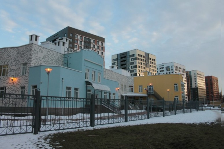 ЖК «Европа Сити»: крупный жилой комплекс от ЛСР на Петроградке - Фото 15