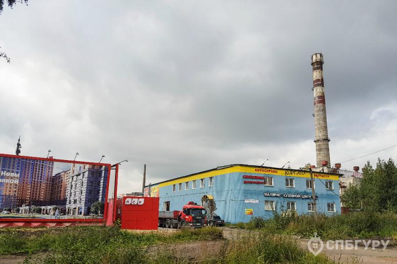 """ЖК """"Цивилизация"""": маленький город на месте старой промзоны - Фото 4"""