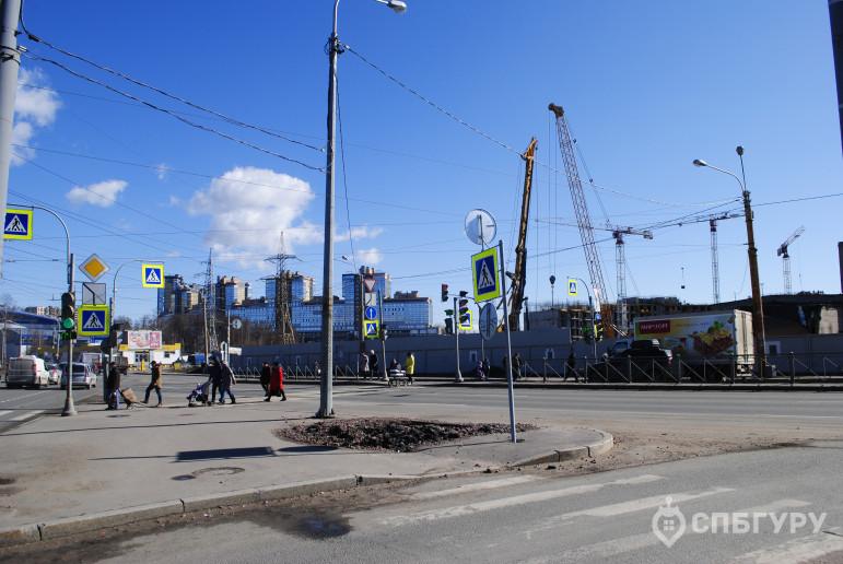"""ЖК """"Приморский квартал"""": корпуса вовсю строятся, а район не готов - Фото 25"""
