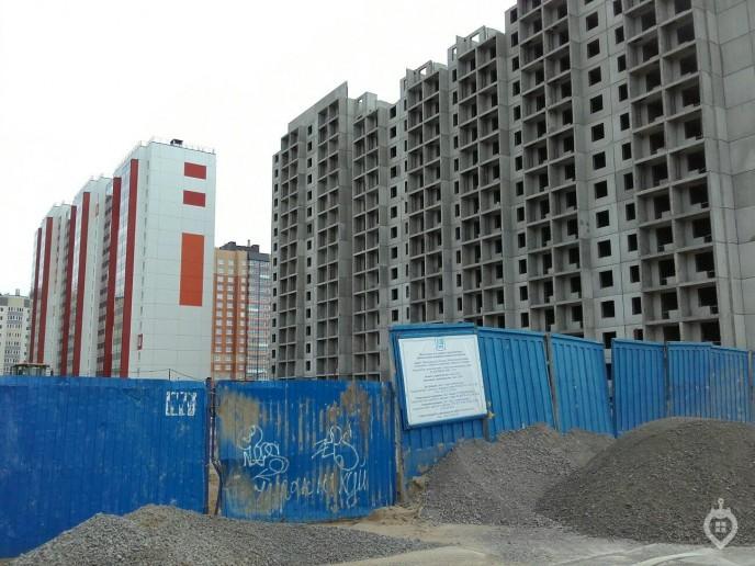 """ЖК """"Радужный"""", квартал 6: проект, к которому много вопросов - Фото 39"""