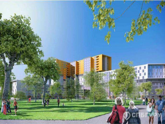 """ЖК """"Стереос"""": многоэтажный комплекс на зеленой окраине - Фото 11"""