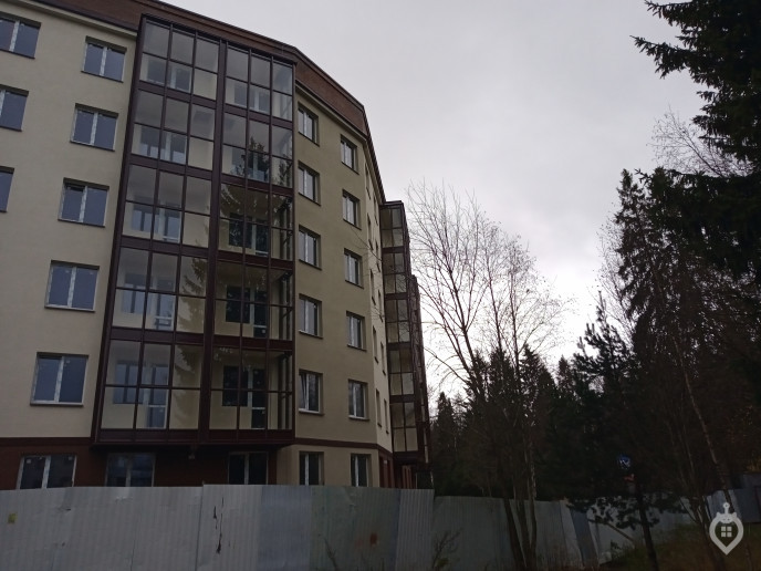 """ЖК """"Парковый"""": добротный эконом в 40 км от Петербурга - Фото 17"""