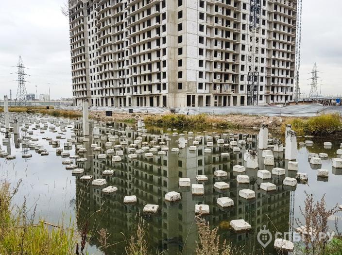 "ЖК ""UP-квартал ""Московский"": опции бизнес-класса и КАД под окнами - Фото 12"