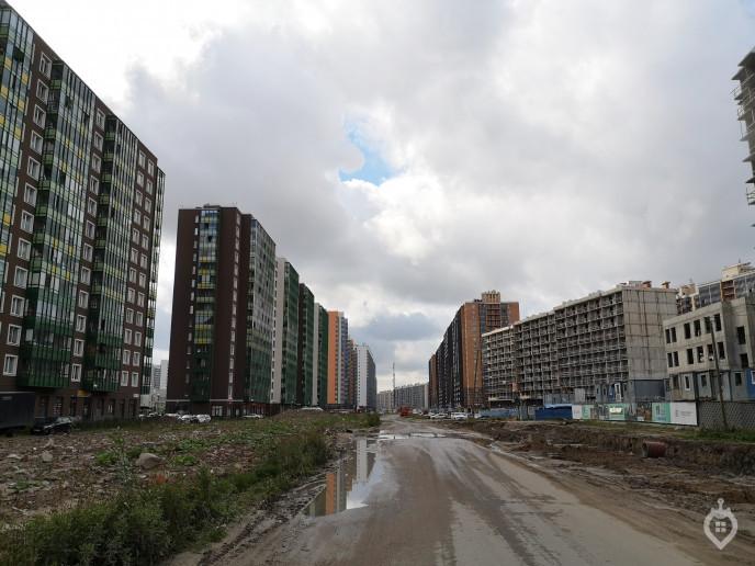 """ЖК """"Мой мир"""": там, где заканчивается город и начинается поле - Фото 31"""