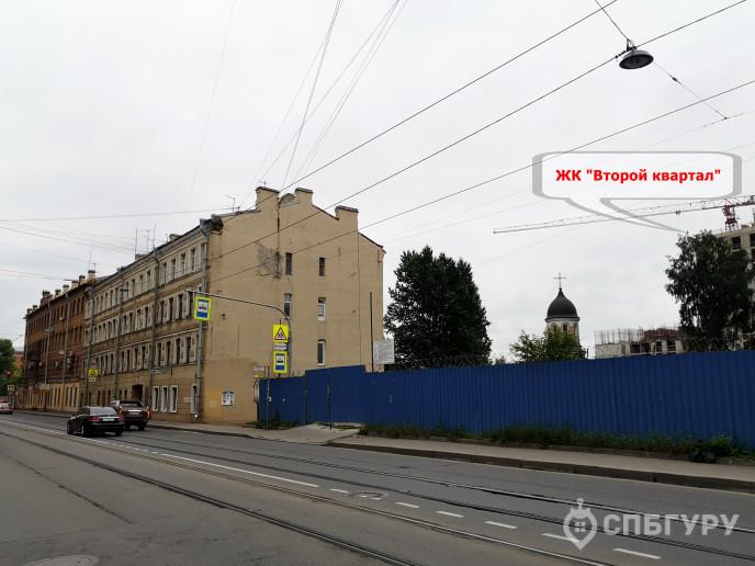 """ЖК """"Второй квартал"""": Волковка - продолжение следует - Фото 8"""