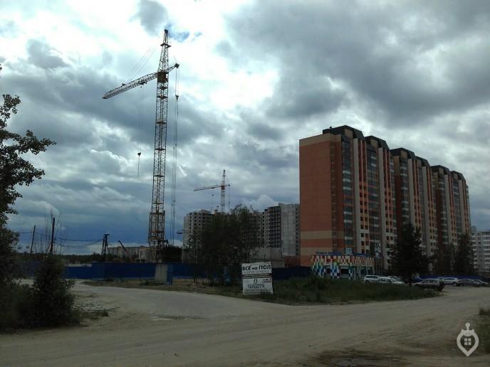 """ЖК """"Радужный"""", квартал 6: проект, к которому много вопросов - Фото 31"""