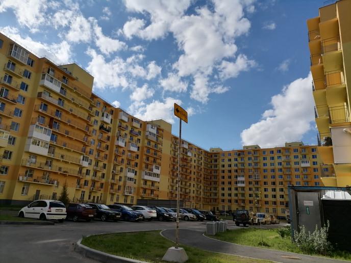 """ЖК """"Добрыня-3"""": эконом за КАДом с городской пропиской - Фото 30"""