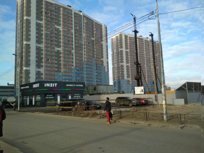 """ЖК """"Звездный дуэт"""": два дома, два садика и две станции метро в придачу - Фото 47"""