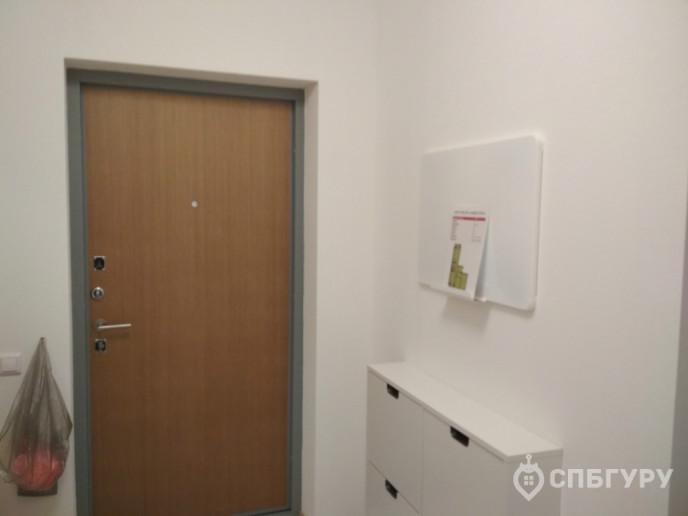 """ЖК """"Новая Охта 2"""": жилье с отделкой и городской пропиской за линией КАД - Фото 27"""