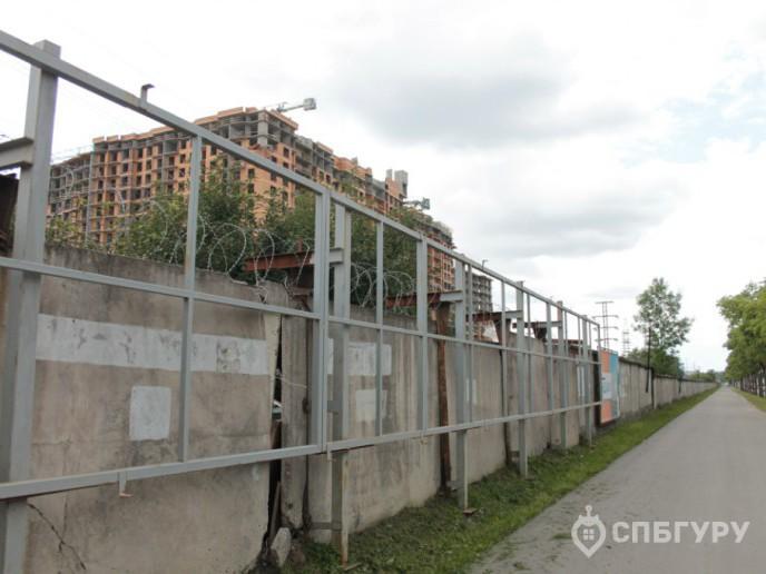 """ЖК """"Медалист"""": кирпичный дом с недорогими квартирами на месте складской постройки - Фото 5"""