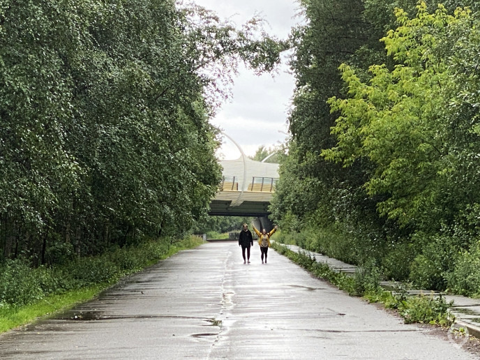"ЖК ""FoRest"": под шум деревьев и ЗСД - Фото 42"