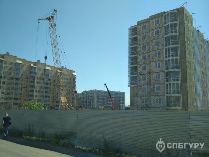 """ЖК """"Ювента"""": дом юношеских грез в скромном поселке - Фото 8"""