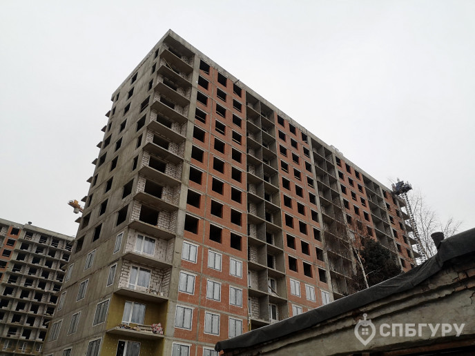 "ЖК ""PULSE на набережной"": тысячи квартир с отделкой вместо завода  - Фото 23"