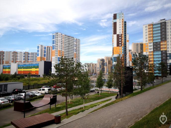 """ЖК """"Ultra City II"""": с учётом ошибок первой очереди - Фото 25"""