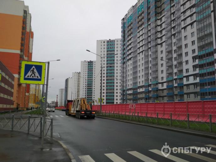 """ЖК """"Новая Охта 2"""": жилье с отделкой и городской пропиской за линией КАД - Фото 42"""