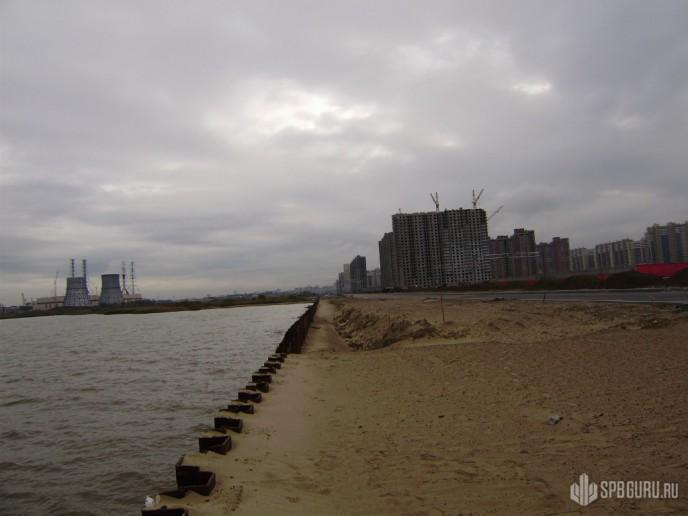 """ЖК """"Южная Акватория"""": утраченная доступность - Фото 10"""