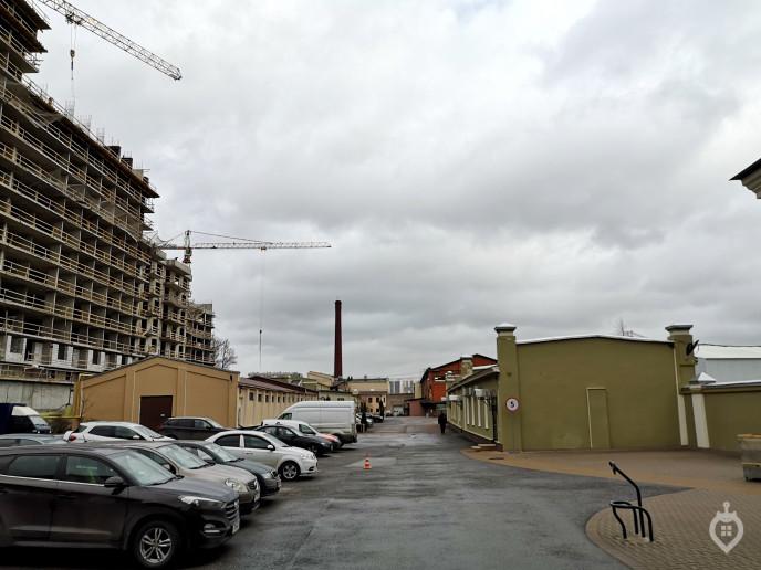 """ЖК """"Эталон на Неве"""": честный бизнес-лайт в промышленной зоне - Фото 42"""