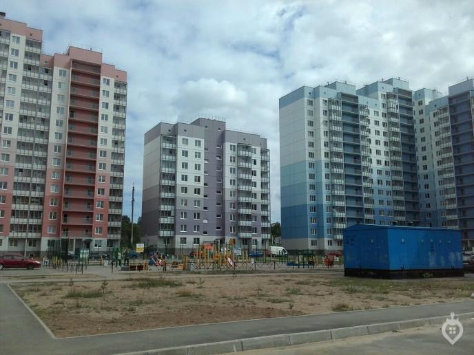 """ЖК """"Радужный"""", квартал 6: проект, к которому много вопросов - Фото 9"""